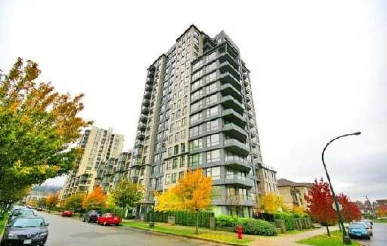 1005 - 3520 Crowley Drive, Collingwood VE, Vancouver East