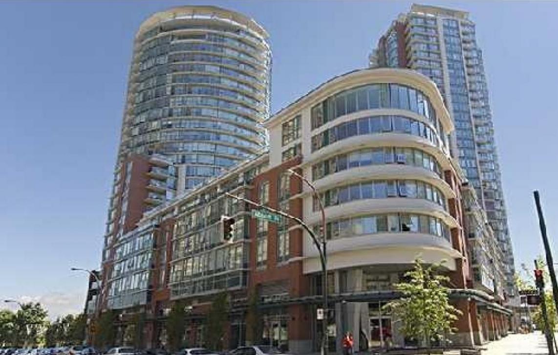 306 - 618 Abbott Street, Downtown VW, Vancouver West