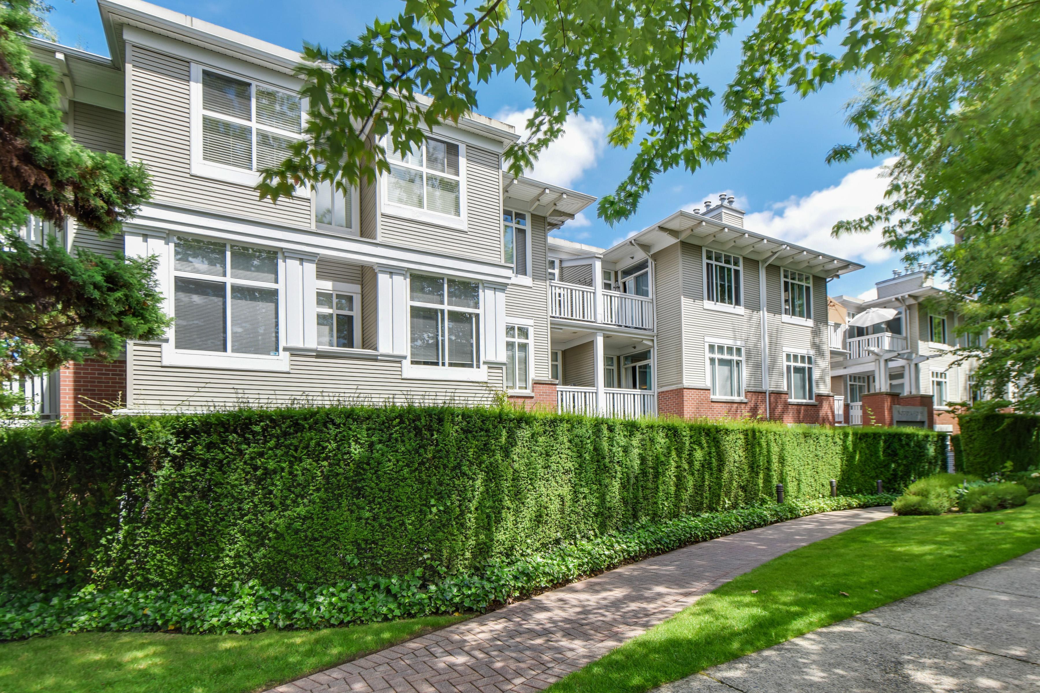 115 - 1675 W 10th Avenue, Fairview VW, Vancouver West