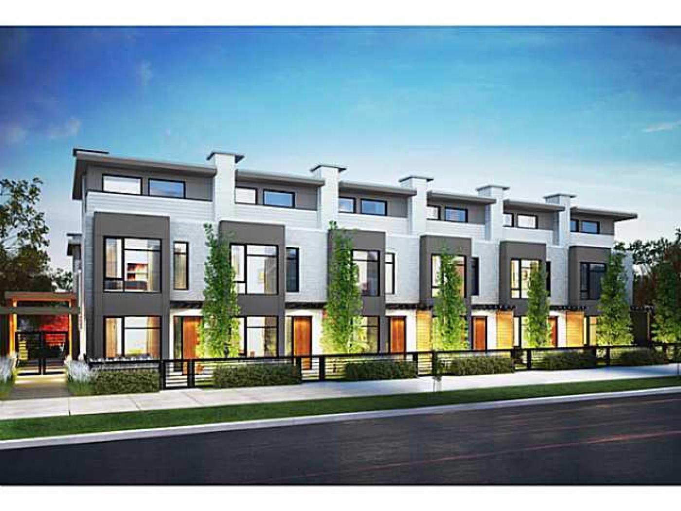 8 - 6072 Oak Street, Oakridge VW, Vancouver West
