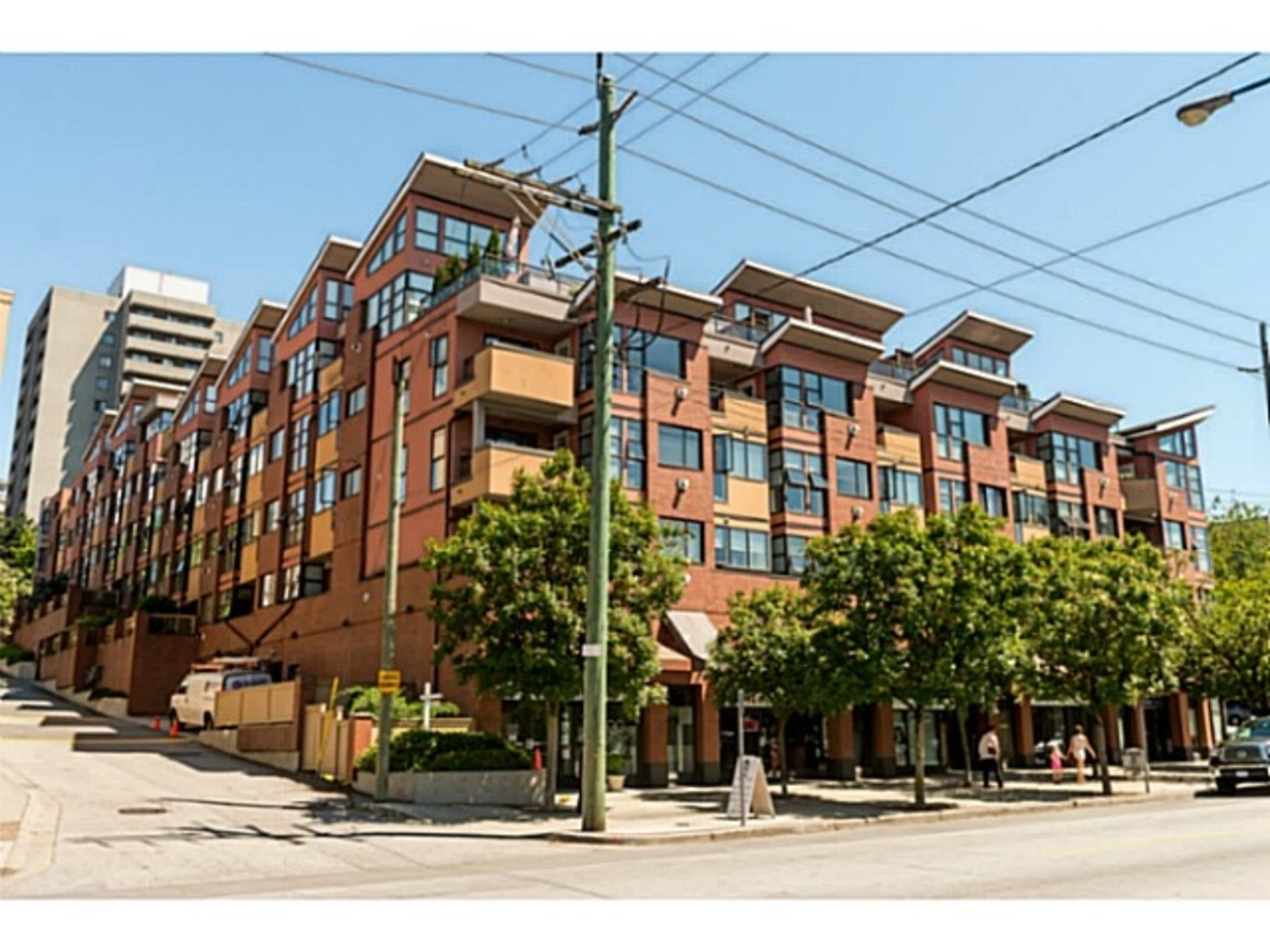 345 LONSDALE AVENUE, Lower Lonsdale, North Vancouver