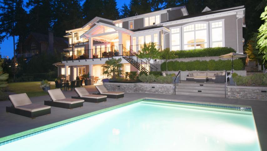460 Westholme Road, West Bay, West Vancouver