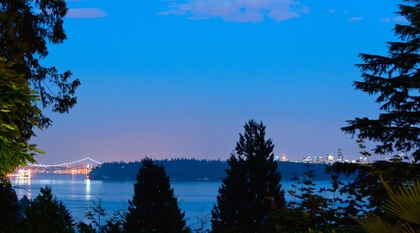 view at 460 Westholme Road, West Bay, West Vancouver