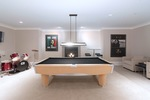 games room at 460 Westholme Road, West Bay, West Vancouver