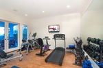 gym at 460 Westholme Road, West Bay, West Vancouver