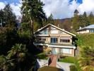 drone8 at 160 31st Street, Altamont, West Vancouver