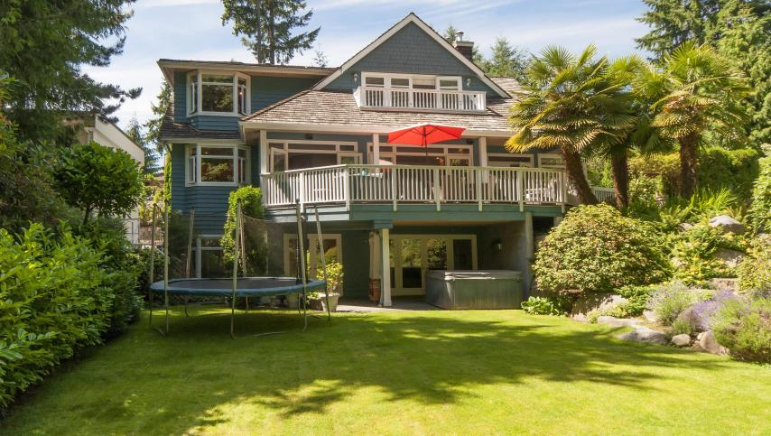 5721 Westport Court, Eagle Harbour, West Vancouver