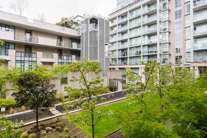 24 at 202 - 160 Athletes Way, False Creek, Vancouver West