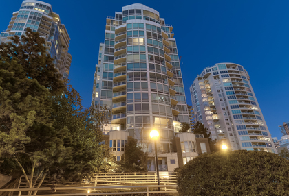1 at 502 - 1501 Howe Street, Yaletown, Vancouver West
