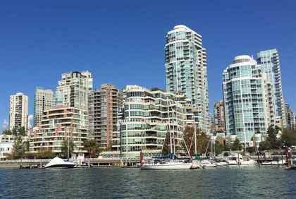 1501-howe-street-yaletown-vancouver-west-02 at 502 - 1501 Howe Street, Yaletown, Vancouver West
