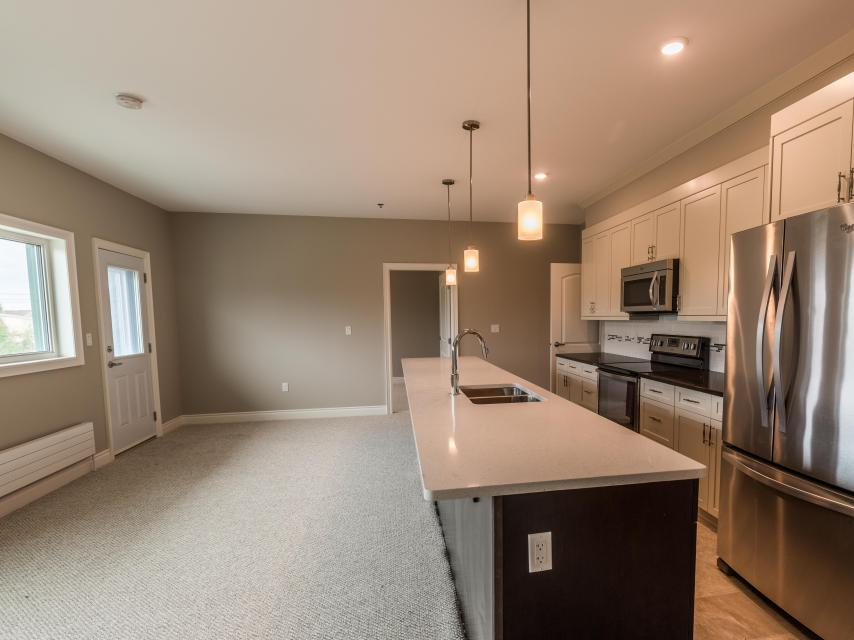 304 - 5604 50 Ave, Downtown, Yellowknife