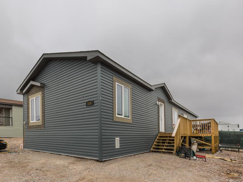 434 Hall Crescent, Kam Lake, Yellowknife