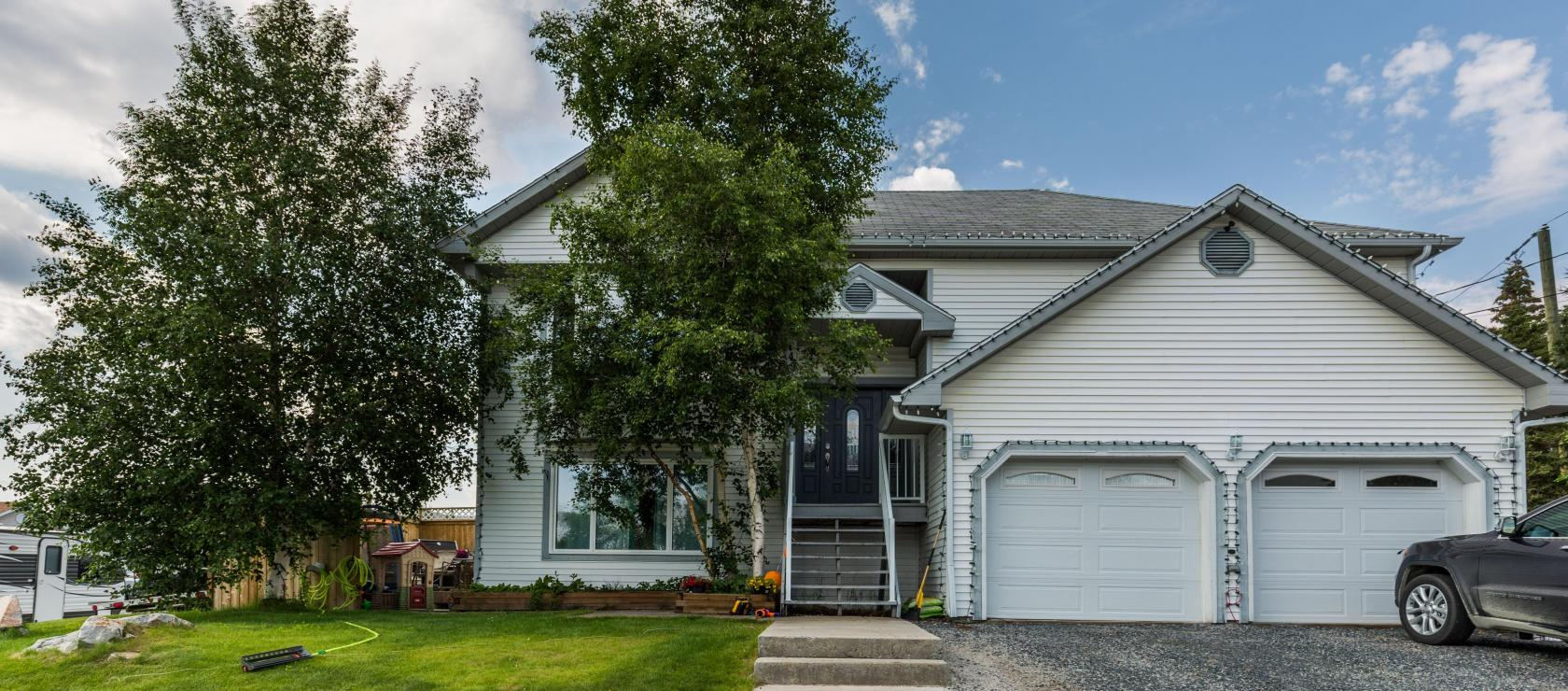 140 Rivett Crescent, Range Lake, Yellowknife 2