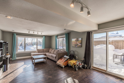 140-Rivett-HDR-27 at 140 Rivett Crescent, Range Lake, Yellowknife
