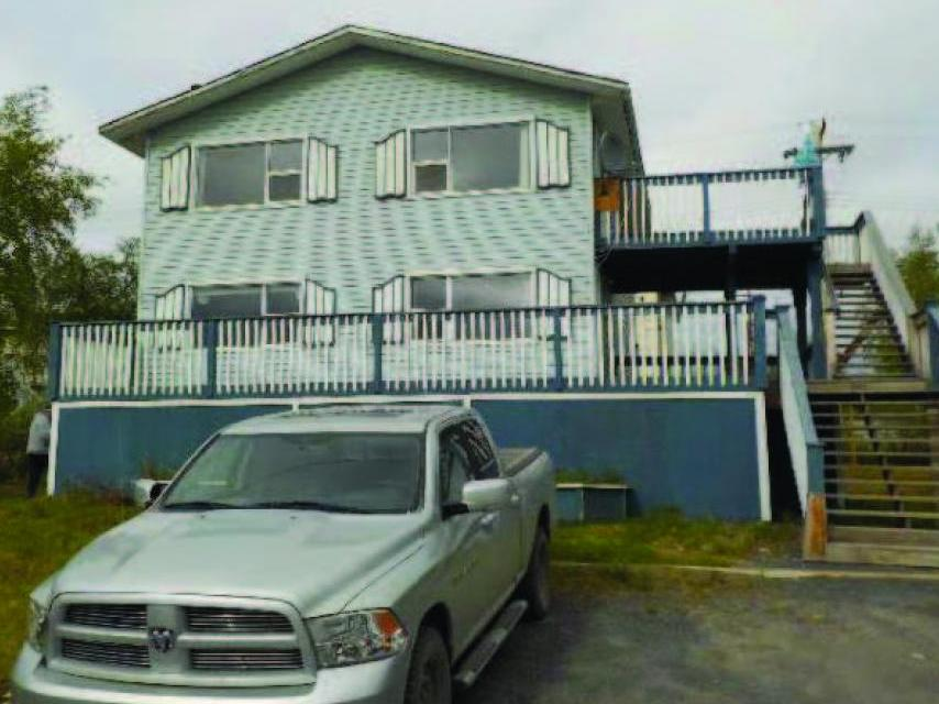 58 Boot Lake Road, Inuvik
