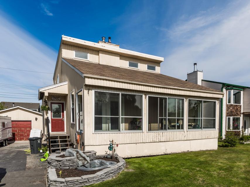 204 Woolgar Avenue, Frame Lake, Yellowknife