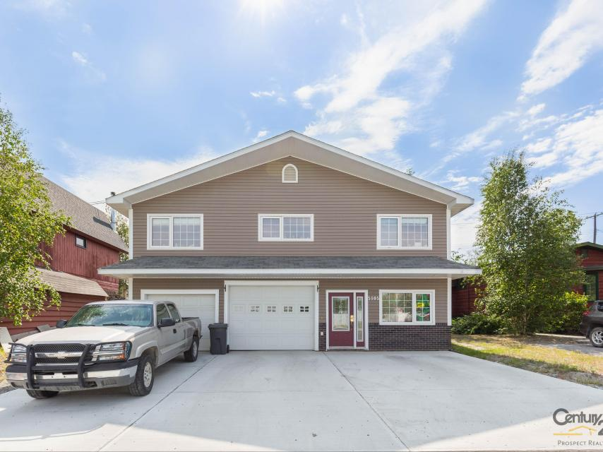 5105 Forrest Drive, Forrest Park, Yellowknife