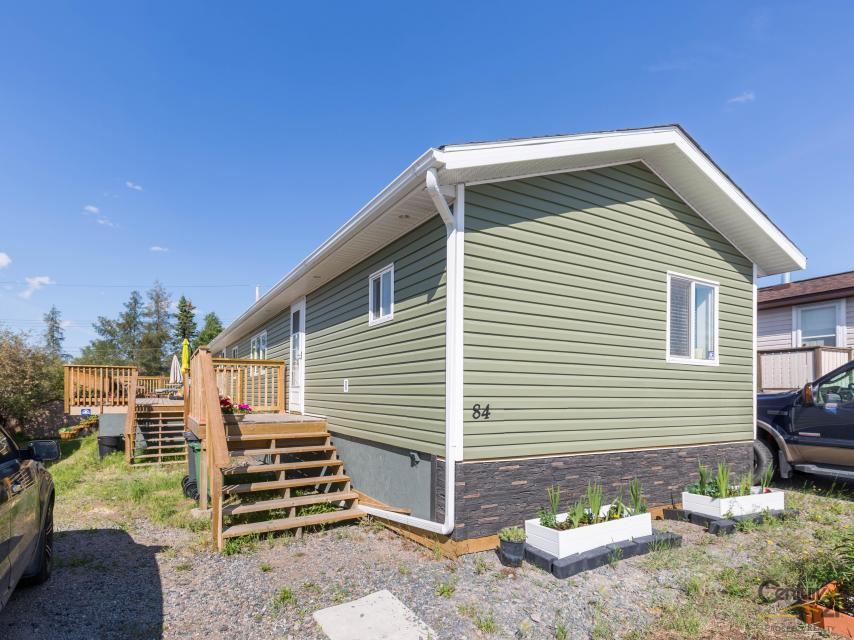 84 Hordal Road, Kam Lake, Yellowknife