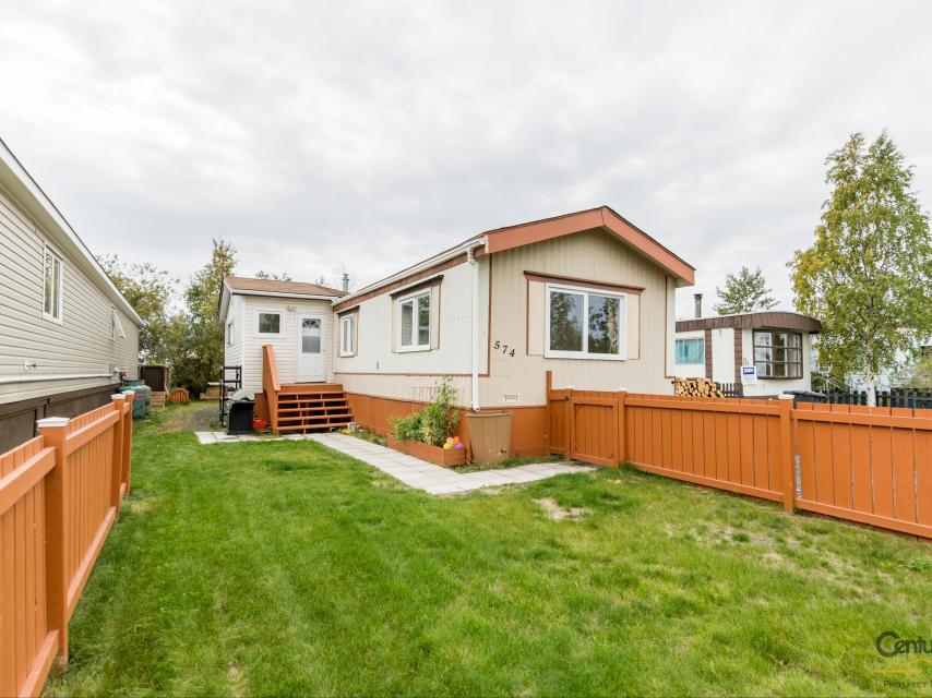 574 Catalina Drive, Yellowknife