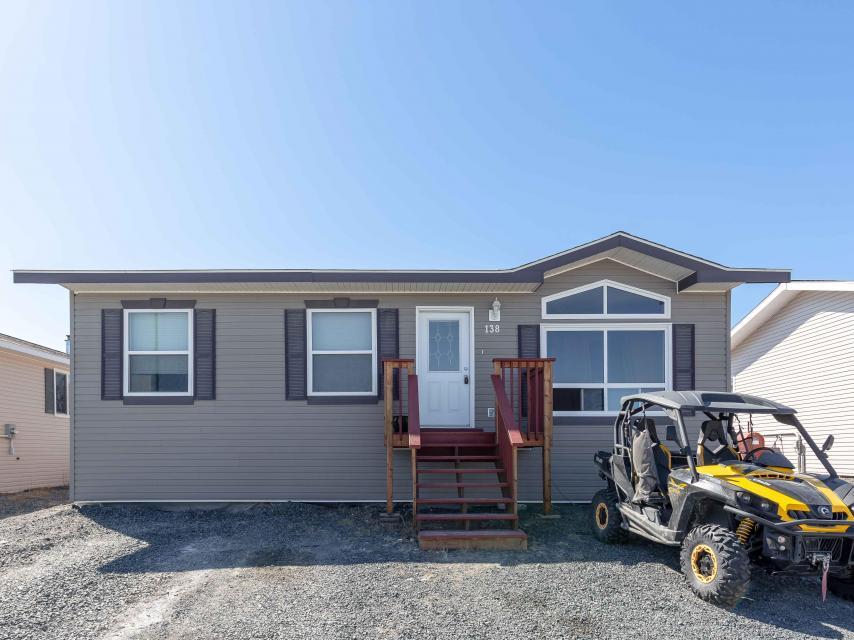 138 Haener Drive, Niven, Yellowknife