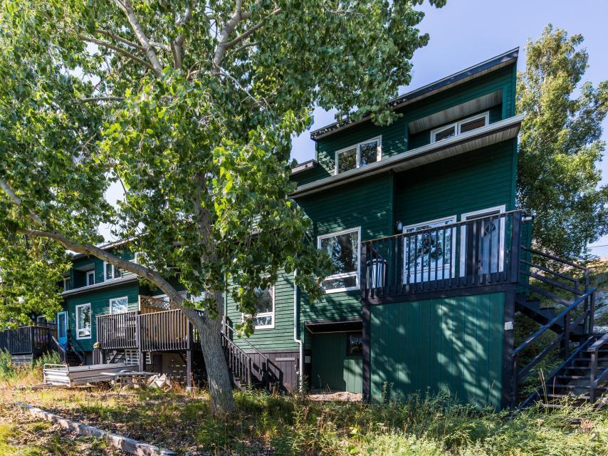 1056 - 43 Rycon Drive, Con Road, Yellowknife