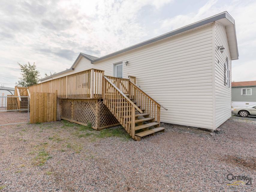 19 Con Place, Con Road, Yellowknife
