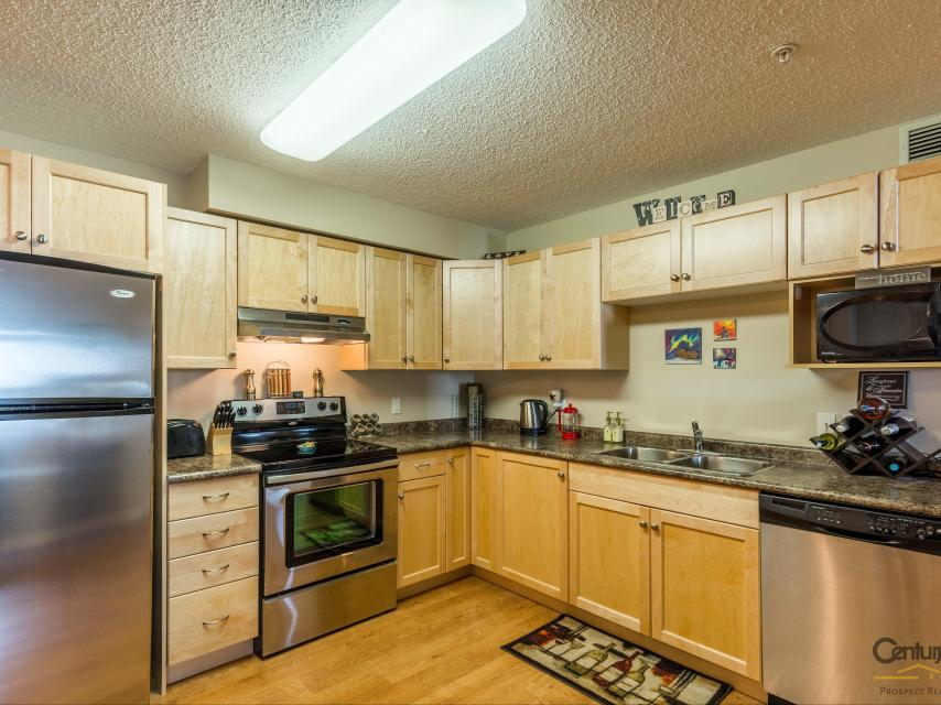 208 - 4854 School Draw Avenue, Yellowknife