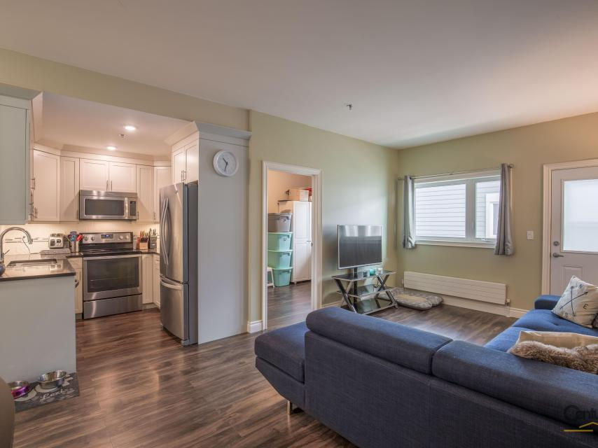 303 - 5604 50th Avenue, Downtown, Yellowknife