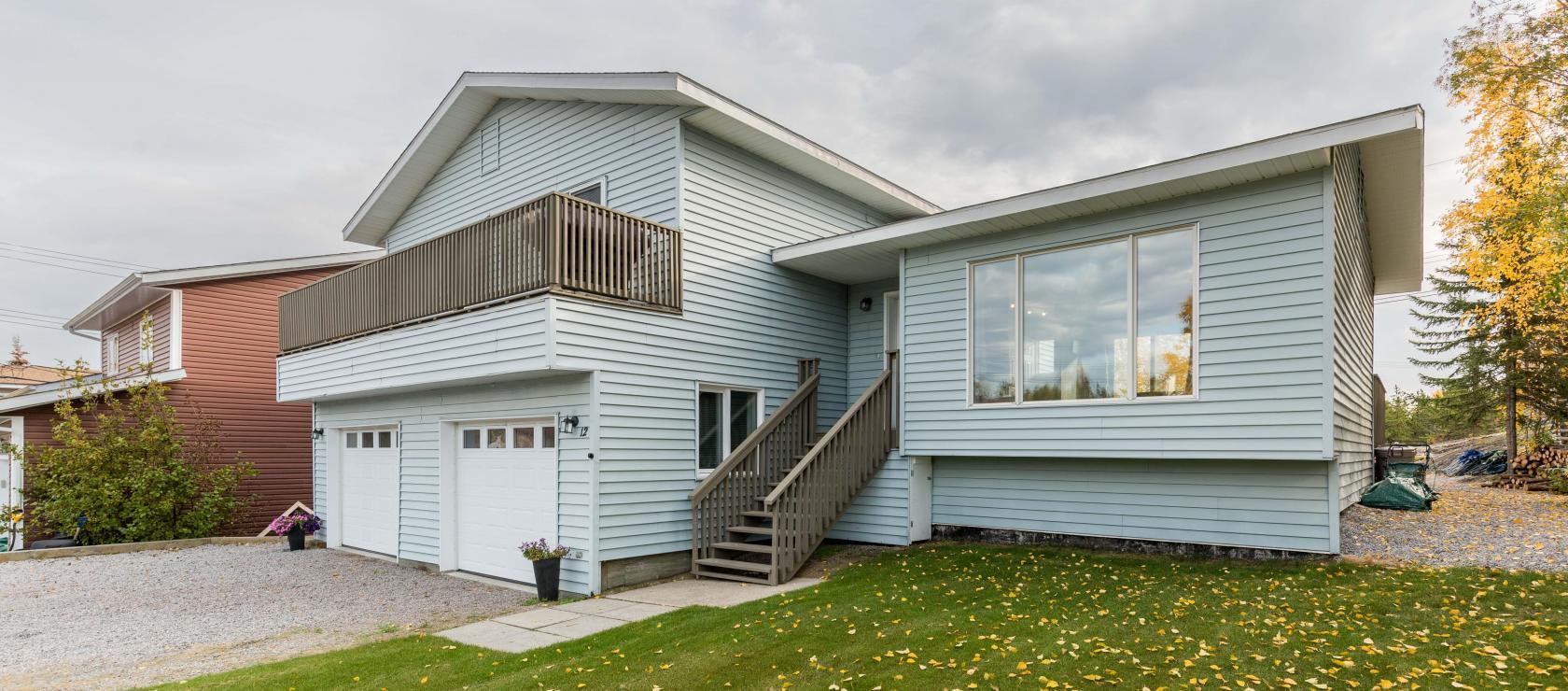 12 Braathen Avenue, Frame Lake South, Yellowknife 2
