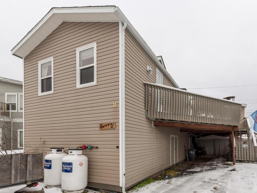 8 Jeske Court, Range Lake, Yellowknife
