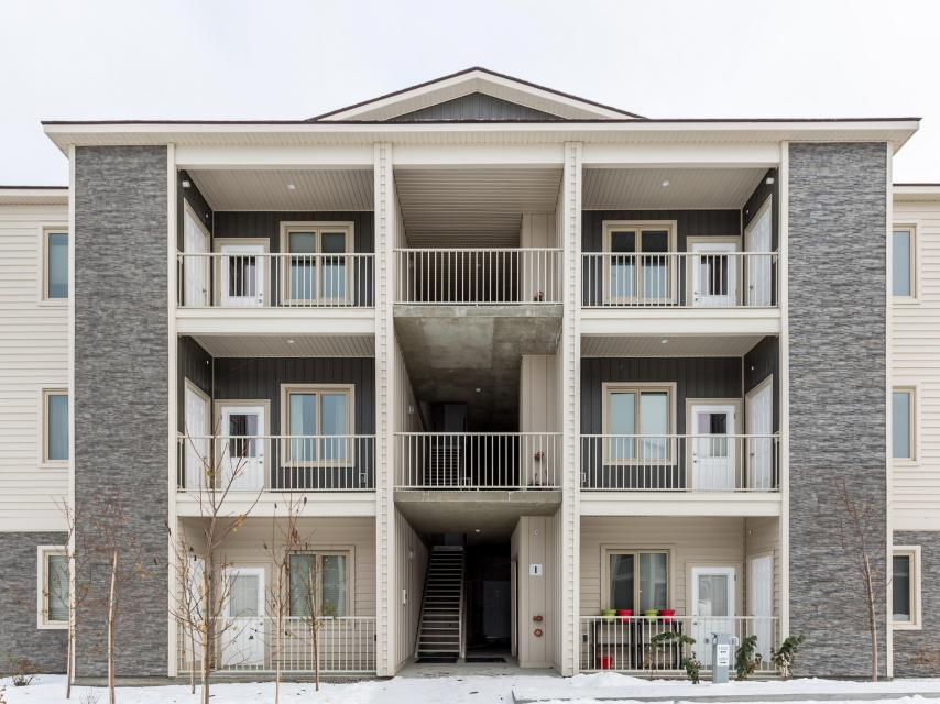 201 - 5009I 44th Street, Downtown, Yellowknife