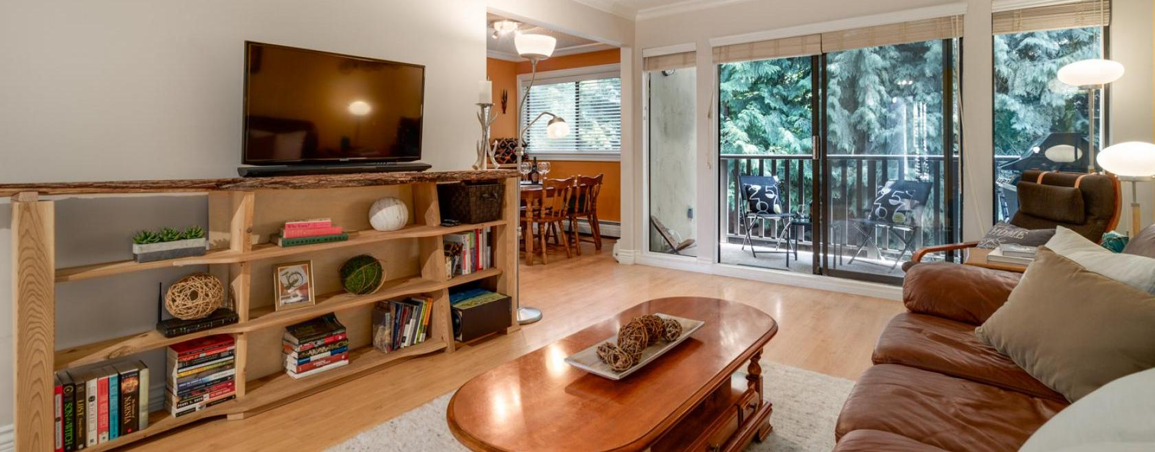 38 - 1825 Purcell Way, Lynnmour, North Vancouver 2