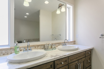 Master ensuite at 6726 Arbutus Street, Southlands, Vancouver West