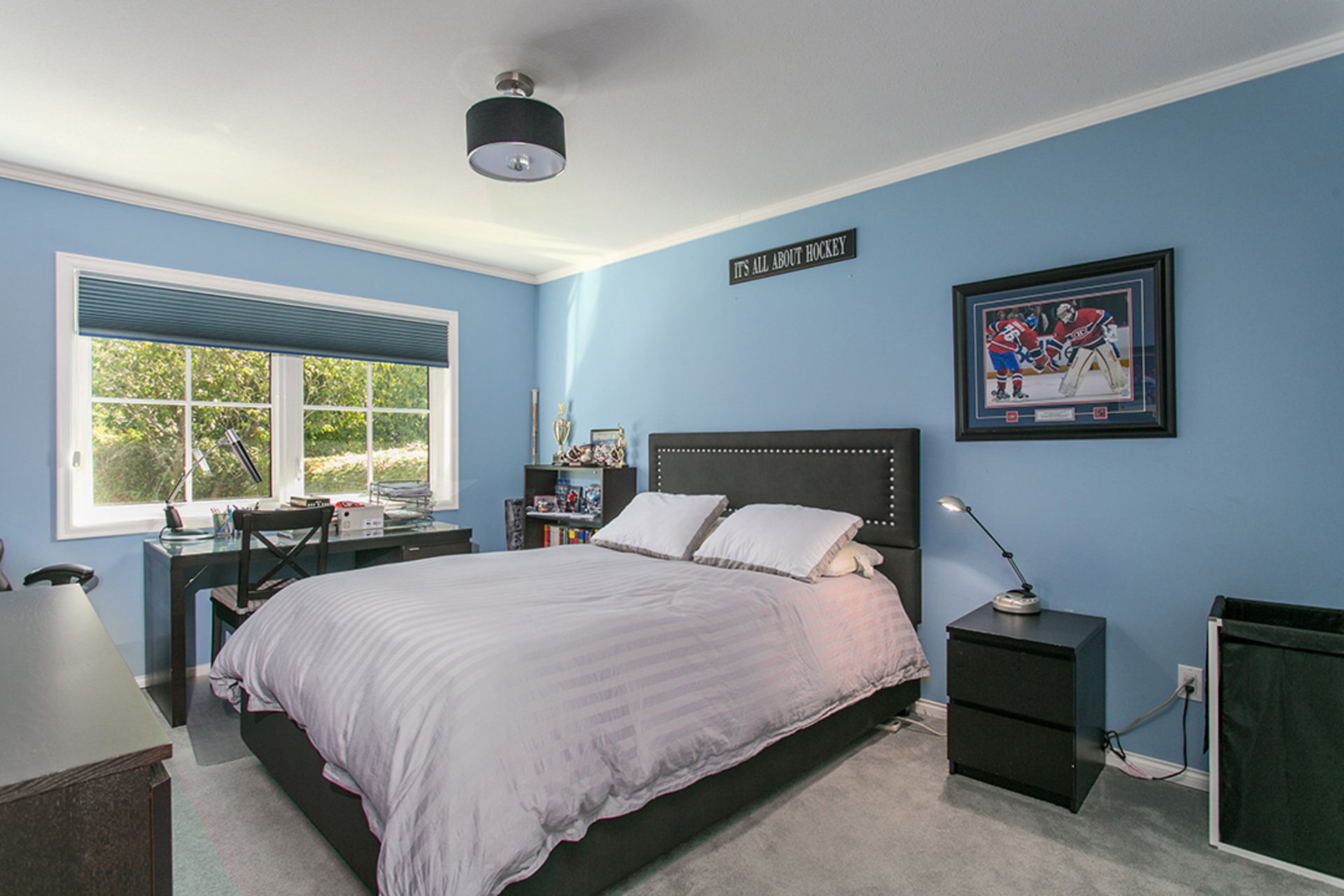 Bedroom at 6726 Arbutus Street, Southlands, Vancouver West