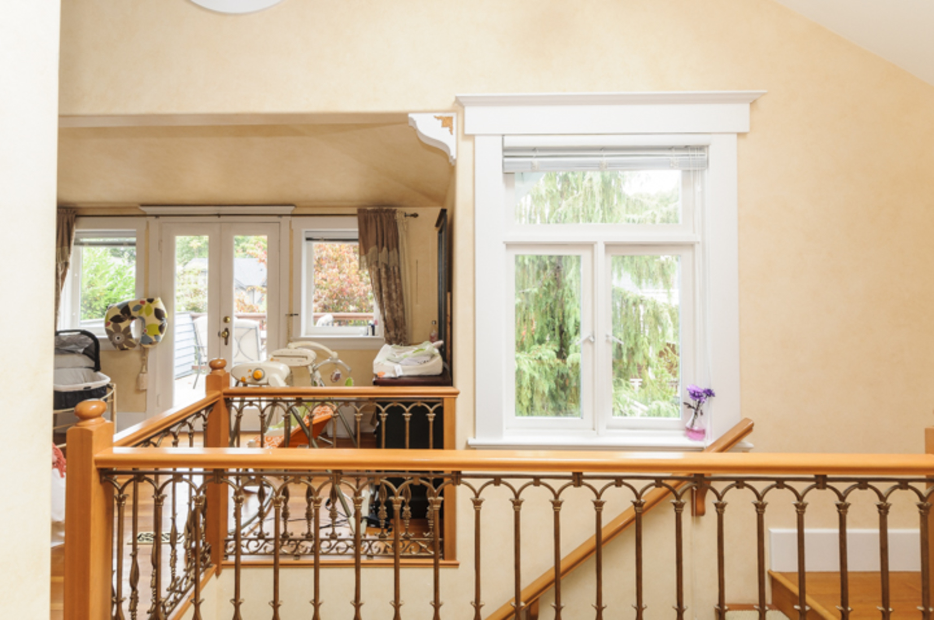 Gorgeous custom millwork throughout at 2617 West 7th Avenue, Kitsilano, Vancouver West