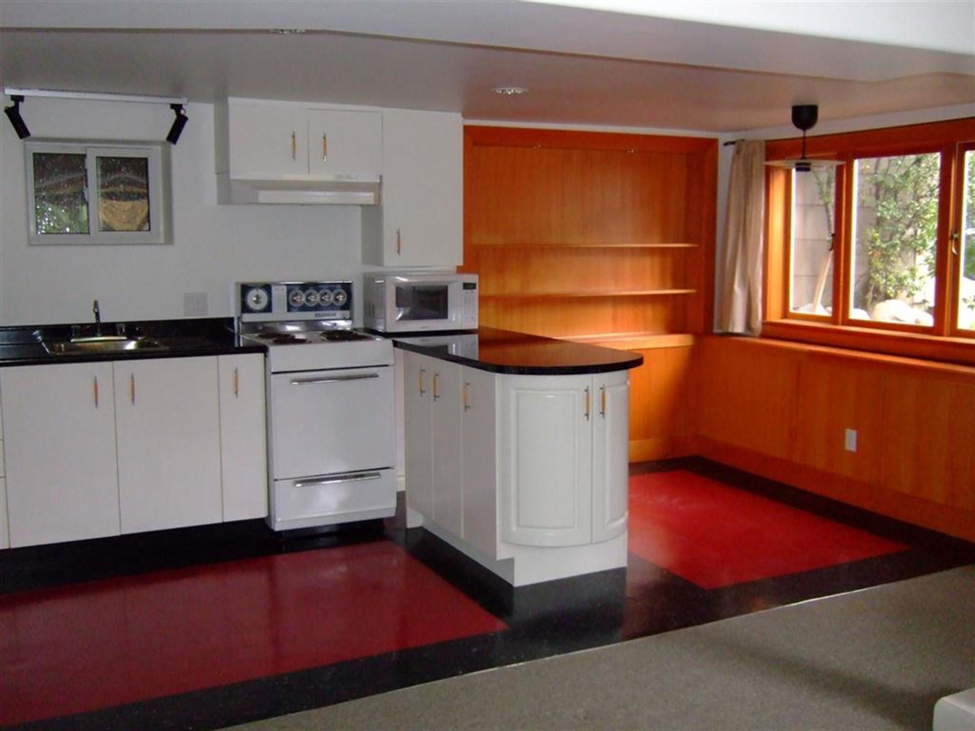 Garden Level Suite at 2617 West 7th Avenue, Kitsilano, Vancouver West