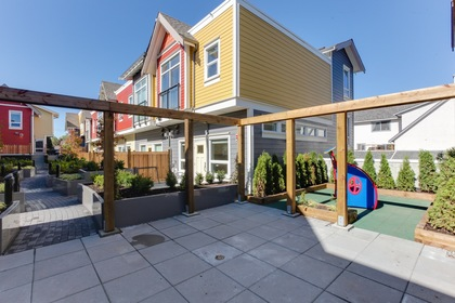 132 at 4905 47a Avenue, Hawthorne, Ladner