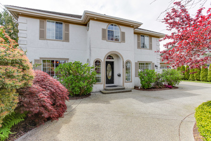 102 at 1109 Skana Drive, English Bluff, Tsawwassen