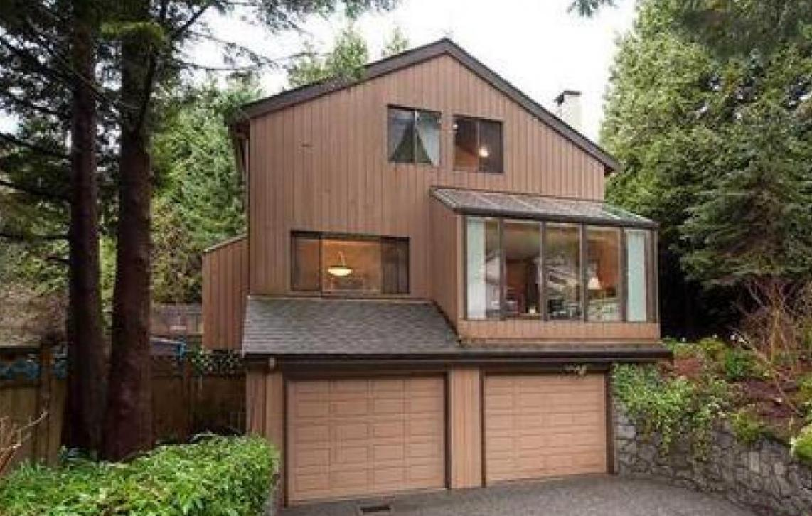 5500 Woodchuck Place, Grouse Woods, North Vancouver