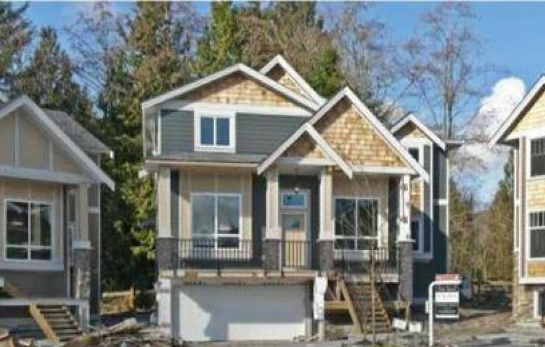 3337 Leston Avenue, Coquitlam