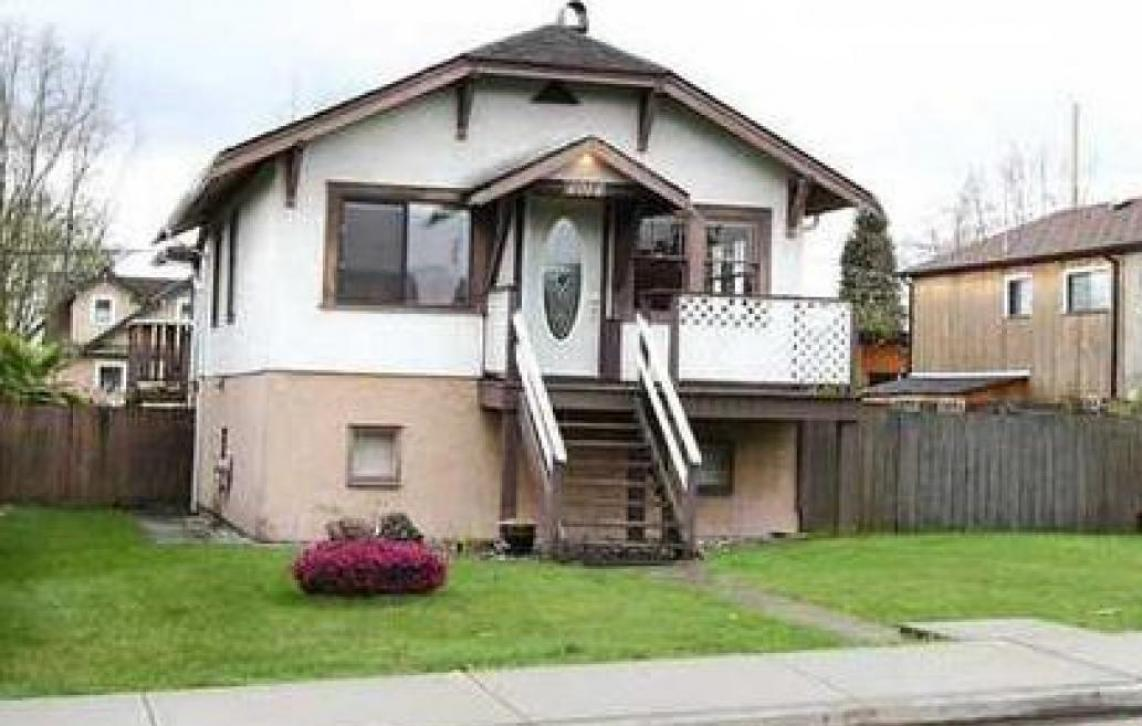 4014 Eton Street, Vancouver Heights, Burnaby North