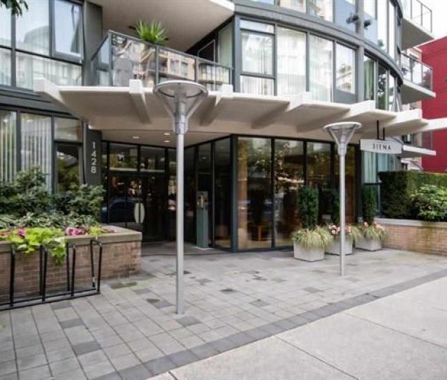 304 - 1428 W 6th Avenue, Fairview VW, Vancouver West 2
