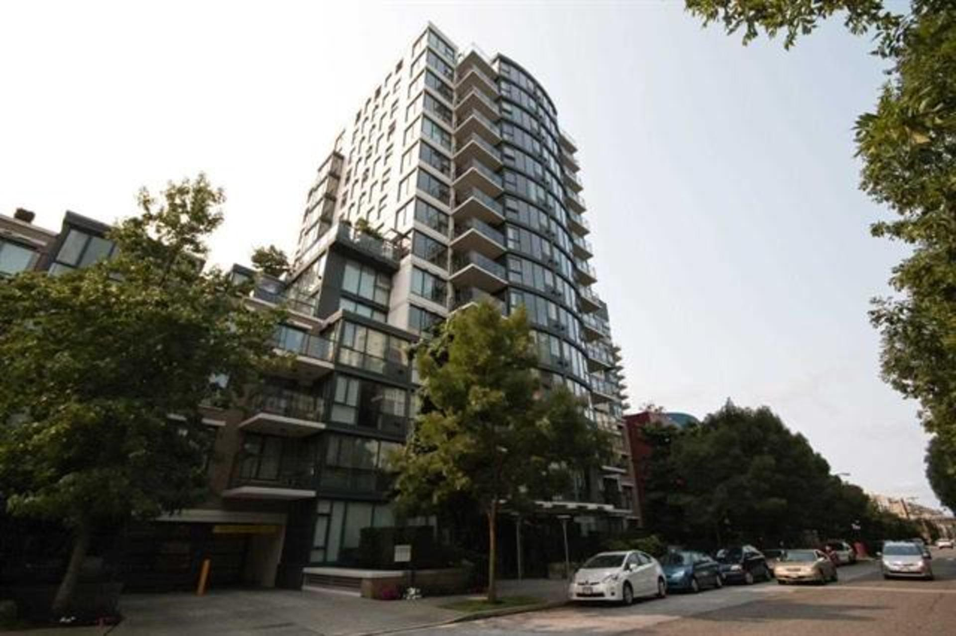 262049160-16 at 304 - 1428 W 6th Avenue, Fairview VW, Vancouver West