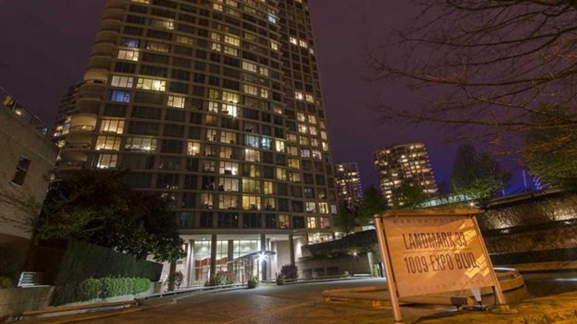 3603 - 1009 Expo Boulevard, Yaletown, Vancouver West