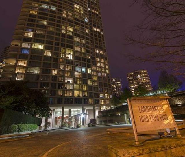 3603 - 1009 Expo Boulevard, Yaletown, Vancouver West 2