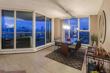 262076089-7 at 3603 - 1009 Expo Boulevard, Yaletown, Vancouver West