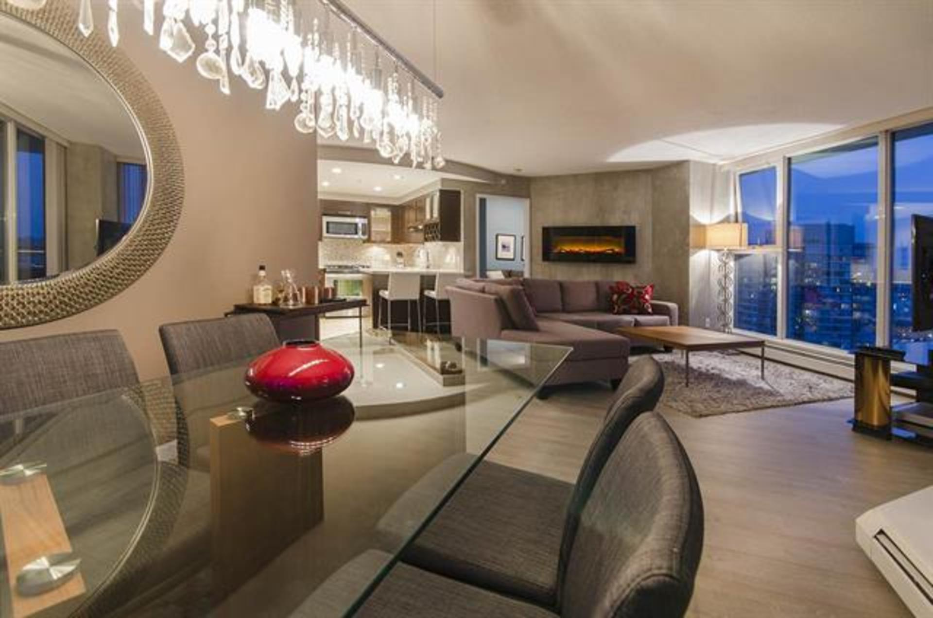 262076089-1 at 3603 - 1009 Expo Boulevard, Yaletown, Vancouver West