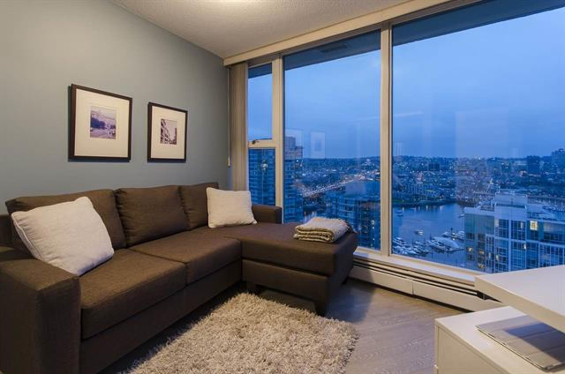 262076089-11 at 3603 - 1009 Expo Boulevard, Yaletown, Vancouver West