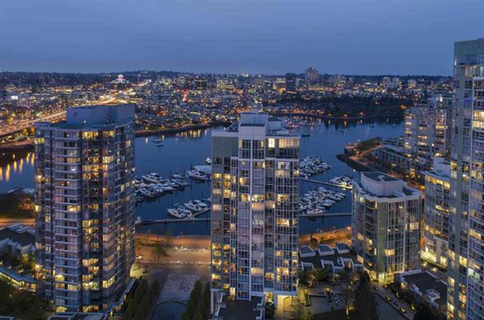 262076089-16 at 3603 - 1009 Expo Boulevard, Yaletown, Vancouver West