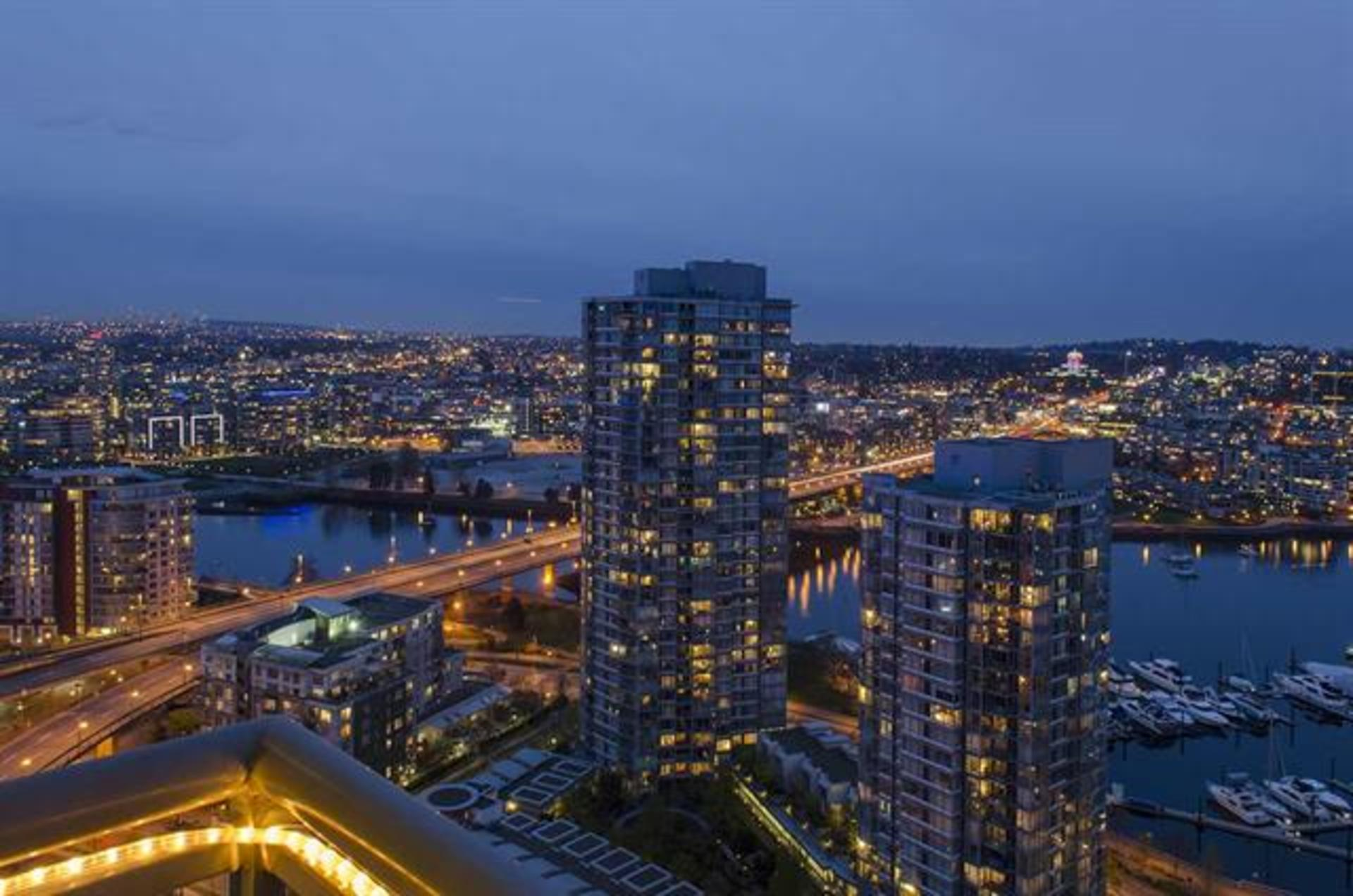 262076089-17 at 3603 - 1009 Expo Boulevard, Yaletown, Vancouver West